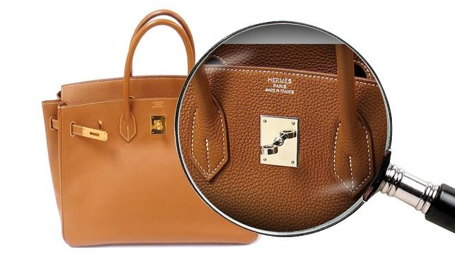 Designer Bag Index How To Spot Fake Herms Birkin